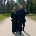 Eduardas ir Barbora Kaniavos laimę šeimoje rado iš antro karto