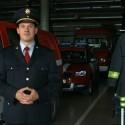 Šv. Florijono dieną ugniagesys gelbėtojas K. Sakalauskas atskleidė profesinius prietarus