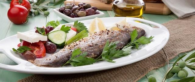 """""""Viduržemio jūros dieta"""""""