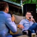 TV6 eteryje – Justino Jankevičiaus pokalbių šou