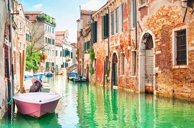 """""""Venecija"""""""