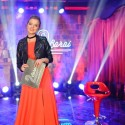 """Realybės šou """"2 Barai"""" finale V. Skaisgirė sužibėjo elegantiškai rokerišku įvaizdžiu"""