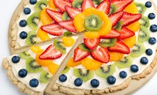 desertinė pica