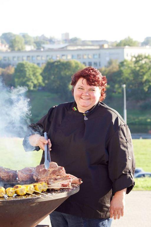 Halina Bovsevic