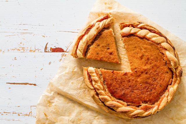 Rudeninis-pyragas
