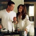 """""""Viaplay"""" savaitgalis su """"Brangelina"""": juosta, kurioje prasidėjo A. Jolie ir B. Pitto meilės istorija"""