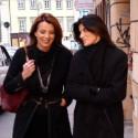 Inga Valinskienė: nesu joks teisingo, tvarkingo ir sveiko gyvenimo pavyzdys