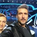 A.Gaičiūnas automobilį užrištomis akimis vairavo Maskvos gatvėmis
