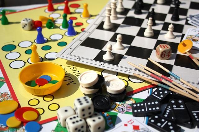 žaidimai