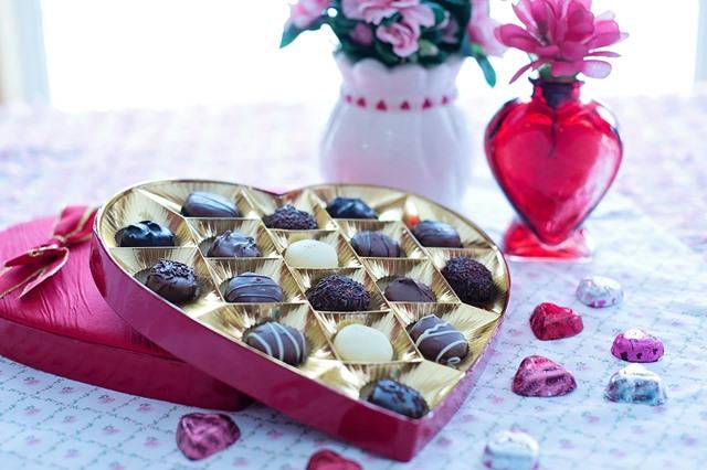 Šokolado asorti