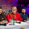 """Dovilės Filmanavičiūtės – Miss Sheep įvaizdis """"Žvaigždžių duetuose"""" sulaukė pašaipų lavinos"""
