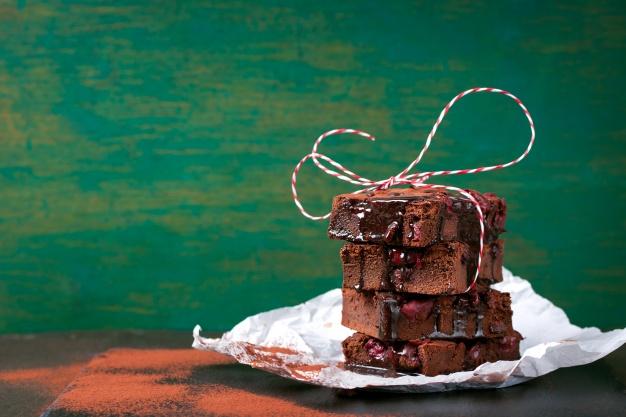 Brownie pyragas