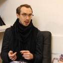 """Stilistas Kęstas Rimdžius: """"Nuo raudono kilimo nusiurbčiau visus su megztiniais"""""""