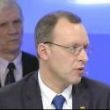 """Naglis Puteikis: """"Pirmą kartą per valstybės istoriją Seime – ne vagys!"""""""