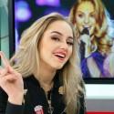 """Naujo muzikinio realybės šou himną įdainavo """"X Faktoriaus"""" nugalėtoja Iglė"""