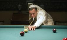 Jaunasis-popiežius