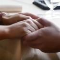 Aaronas Perezas prakalbo apie santuoką su šešiolikmete Urte