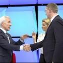 Andrius Šedžius susilažino, kad Karbauskio valstiečiai nė pirmųjų bulvių nesulauks