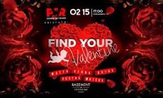 Find your Valentine N–14