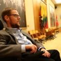 Išskirtiniame interviu Seimo narys J.Džiugelis – apie karjerą, svajonę susilaukti vaikų ir mintis apie savižudybę