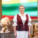 L. Tamulytė-Stončė: Jeigu tau nereikia tavo vaiko, atiduok jį man!