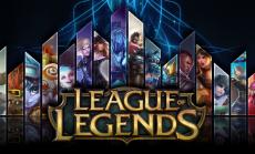 League of Legends (2)