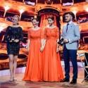 D.Gutauskienę-Laisvą sujaudino pirmą kartą uždainavusio dueto pasirodymas