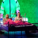 Monika Šedžiuvienė nesupranta romantikos: iš karto – į lovą
