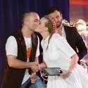 """Su realybės šou """"Aš – superhitas"""" atsisveikino Marijampolės F. Mercury tituluojamas Mindaugas"""