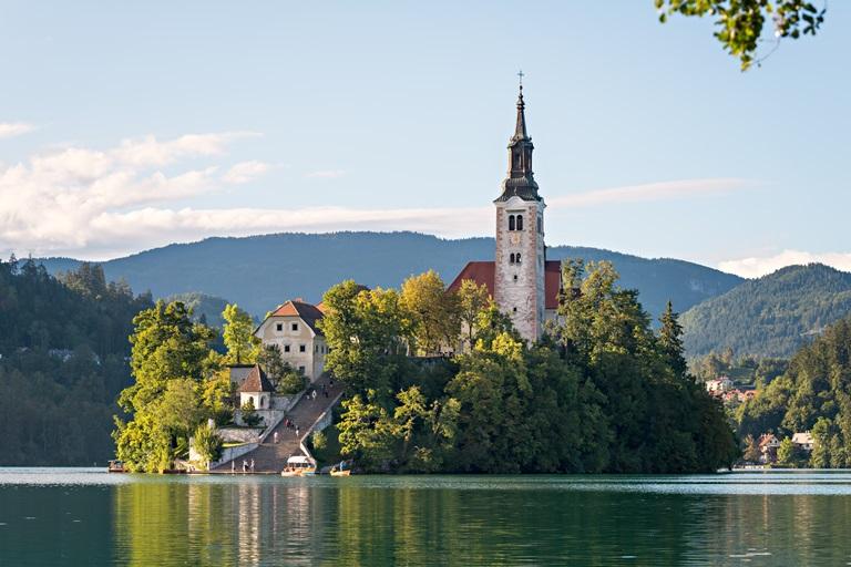Slovėnija