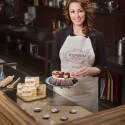 Fenomenali sėkmė: kaip namų šeimininkė tapo virtuvės šefe ir kulinarinės laidos vedėja
