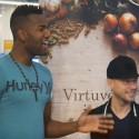 Dainininku tapti svajojantis amerikietis krepšininkas Kalebas Satonas: džiaugiuosi kiekviena Lietuvoje praleista akimirka