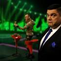 R. Petrauskas atkartojo socialinių tinklų hitą: dainą apie pieštuką ir ananasą
