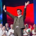 """Paaiškėjo """"Lietuvos talentų"""" pusfinalio lyderis: """"Tokie gimsta vieną kartą per šimtą metų"""""""