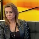 Atlikėja Renata Gaidan jaučiasi įbauginta