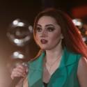 """""""Aš – superhitas"""" finale antra likusi skaistuolė Dovilė: """"Ten buvome saugiame burbule"""""""