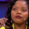 Gražuolė iš Kenijos Monica Wangombe atskleis, kaip susipažino su buvusiu Monikos Katunskytės mylimuoju