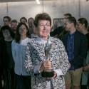 """Dešimtųjų """"Sidabrinė gervė"""" apdovanojimų nominantai susirinko į jų garbei surengtus pusryčius"""