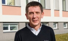 Profesorius Audrius Gargasas (Small)
