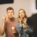 """Premjera: Paula pristato singlą """"So Fine"""" ir muzikinį klipą su I. Leliu"""