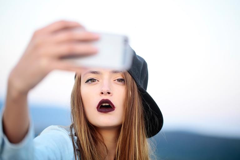 selfiai