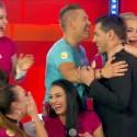 """Kodėl J. Jankevičius nusprendė tapti realybės šou """"2 Barai"""" dalyviu?"""