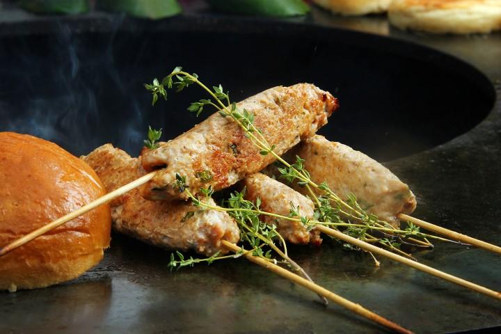 Vištienos mini liulia kebabai (Small)