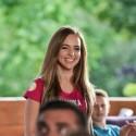 """Pirmą dieną realybės šou """"2 Barai"""" praleidusi M. Šalčiūtė susilaukė dalyvių apkalbų"""