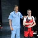 """""""TV Pagalbos"""" komandoje – du naujokai profesionalai"""
