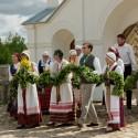 Per Žolinę Rumšiškėse – kelionė laiku