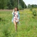 Gražuolė aktorė K. Stungytė po ilgos pertraukos į televiziją grįžta itin netikėtu amplua