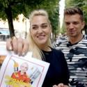 Indrė Stonkuvienė išgirdo žmonių nuomonę: kas iš tiesų turėtų dirbti televizijoje
