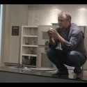 Liutauras Čeprackas surengė tikrą šou: užlipo ant stalo ir laižė svogūną