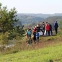 Ž.Kropaitė ir R.Jonaitis patys išbandys atbulomis nueitų kilometrų atkarpas